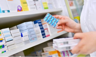 Природная резистентность к антибиотикам