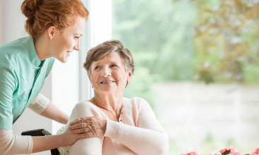 Сложности лечения грибка ногтей у пожилых пациентов