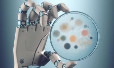 Генетична трансформація грибків - можливості генної інженерії