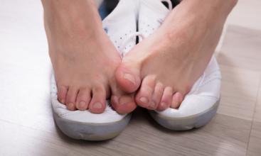 Чим загрожує відсутність лікування грибка нігтів