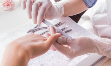 Может ли маникюр быть вреден для ногтей?
