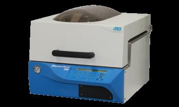 Автомат для приготування поживних середовищ Masterclave 09 (bioMérieux, Франція)