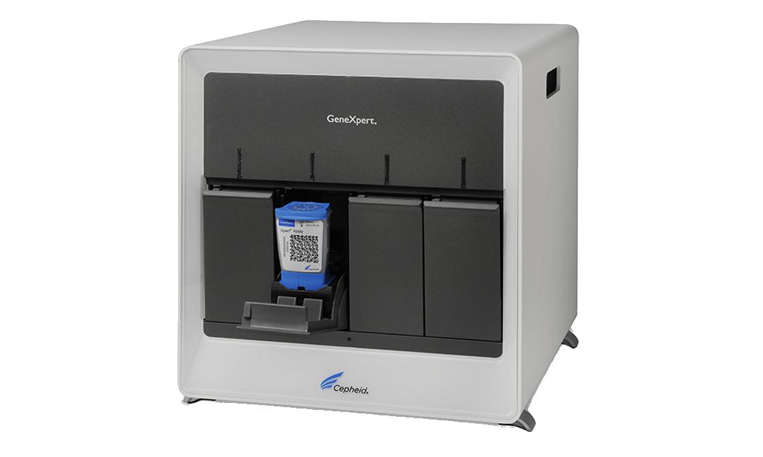 Система для полімеразної ланцюгової реакції (ПЛР) у реальному часі GenExpert